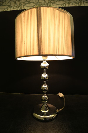 Table Lamps photo