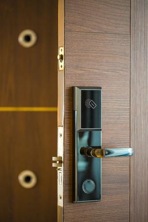 Smart Card Door Key Lock System For Hotels/business - Technology Market.