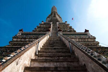 far eastern: Temple of Thailand