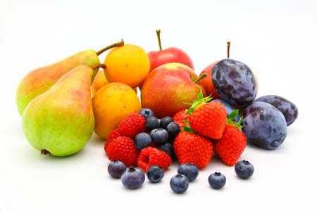 Many Fruits Imagens