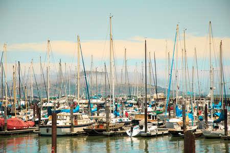 Wharf Editorial
