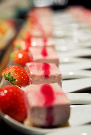 Sweet Dessert Stock Photo - 11661874