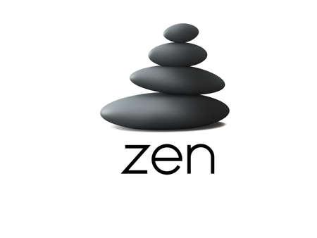 Zen Pebble