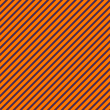 fill fill in: Seamless pattern in Halloween traditional colors. Bright colors diagonal thin lines abstract background. Can be used for digital paper, textile print, page fill. Vector illustration