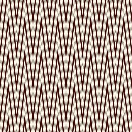 bias: Chevron diagonal stripes abstract background. Retro style seamless pattern with classic geometric ornament. Outline zigzag lines wallpaper.