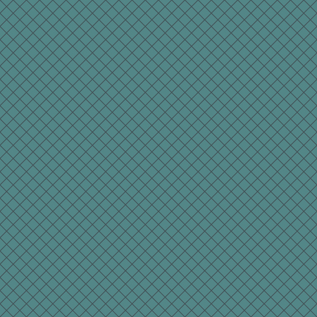 Seamless surface pattern with symmetric geometric ornament. Diagonal stripes grill abstract background. Crossing lines wallpaper. Thin line grid. Checkered digital paper, textile print. Vector art Illustration