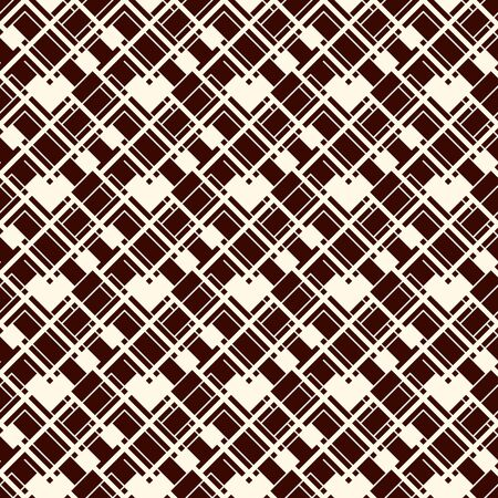 Herringbone wallpaper. Abstract parquet background. Seamless surface pattern with repeated rectangular tiles. Classic geometric ornament. Digital paper, textile print, page fill. Vector art Stock fotó - 132039213