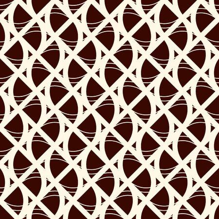 Motif de surface transparente avec des figures abstraites. Imprimé ethnique et tribal aux formes géométriques. Fond ornemental avec des triangles stylisés répétés. Papier numérique de style africain, impression textile.