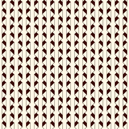 Seamless surface pattern with repeated mini triangles. Simple geometric print with vertical spiked lines. Contemporary abstract background with origami forms. Modern wallaper. Vector digital paper