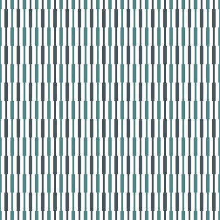 Pastel blue colors vertical lines background. Minimalist wallpaper. Seamless surface pattern with geometric ornament. Stripes motif. Modern style digital paper for textile print, page fill. Vector art
