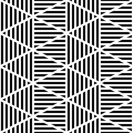 Lines background. Linear ornament. Strokes wallpaper. Striped backdrop. Hash stroke motif. Dashes illustration. Stripes abstract. Dashed image. Digital pape, textile print. Seamless vector art work.