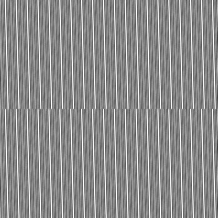 Black diagonal lines background. Striped wallpaper. Seamless surface pattern design with symmetrical linear ornament. Stripes motif. Digital paper, page fills, web designing, textile print. Vector art