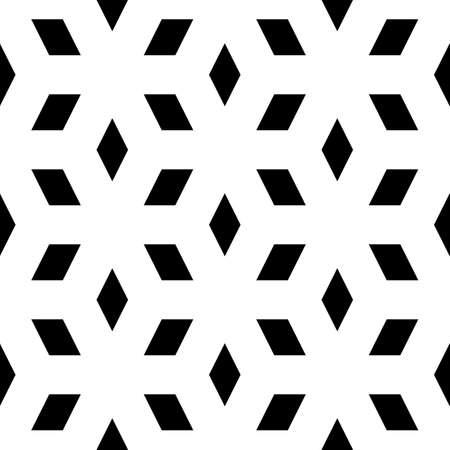 Mosaic. Rhombuses ornament. Grid background. Ancient ethnic motif. Geometric grate wallpaper. Grid backdrop. Lozenges pattern. Digital paper, web design, textile print. Seamless abstract illustration. Illusztráció