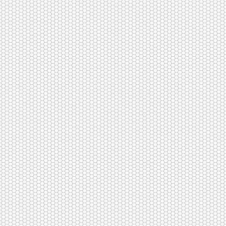 Mini hexagons. Honeycomb. Mosaic. Grid background. Ancient ethnic motif. Geometric grate wallpaper. Parquet backdrop. Digital paper, web design, textile print. Seamless ornament pattern. Abstract art. Illusztráció