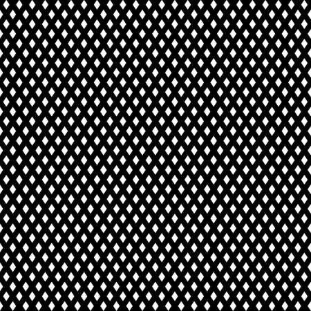 Diamonds. Rhombuses background. Lozenges wallpaper. Polygons backdrop. Mosaic motif. Tiles illustration. Geometrical pattern. Ethnic image. Digital paper, folk design, textile print. Seamless abstract