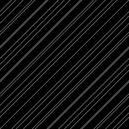 White diagonal lines. Striped wallpaper. Seamless surface pattern design with symmetrical linear ornament. Stripes motif. Digital paper for page fills, web designing, textile print. Vector art.