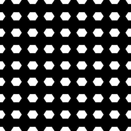 Hexagons. Grid background. Ancient ethnic mosaic. Honeycomb. Geometric grate wallpaper. Geometrical backdrop. Digital paper, web design, textile print. Seamless ornament pattern. Geometry abstract art