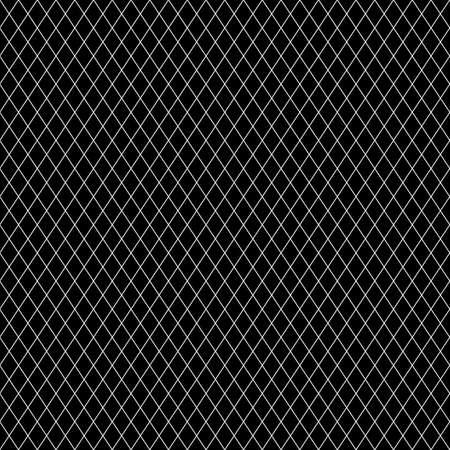 Diamonds. Rhombuses background. Lozenges wallpaper. Polygons backdrop. Mosaic motif. Grid illustration. Geometrical pattern. Ethnic image. Digital paper, folk design, textile print. Seamless abstract.