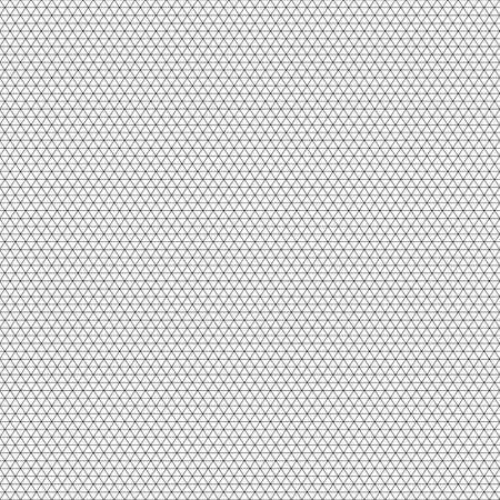 Triangles. Triangular shapes background. Triangle figures wallpaper. Polygons backdrop. Grid motif. Grate illustration. Geometrical pattern. Digital paper, web design, textile print. Seamless abstract Vektoros illusztráció