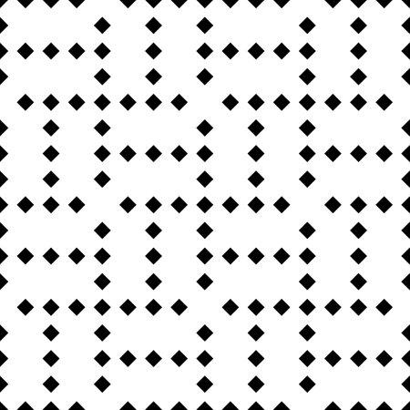 Geometric background. Digital paper, textile print, web design, abstract. Ethnic motif.Checks wallpaper. Diamonds backdrop.Rhombuses ornament. Seamless pattern. Vector.