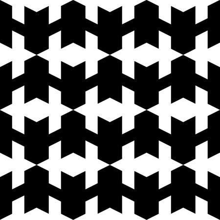 Seamless pattern. Figures vector.Simple shapes backdrop. Ethnic ornament. Mosaics background. Geometric motif. Folk image. Tribal wallpaper. Digital paper, web design, textile print.