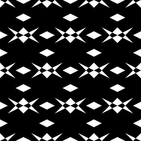 Seamless pattern. Polygons motif. Triangular, quadrangular shapes wallpaper. Geometric background. Triangles, rhombuses, kites ornament. Geometrical backdrop. Digital paper, textile print, abstract.
