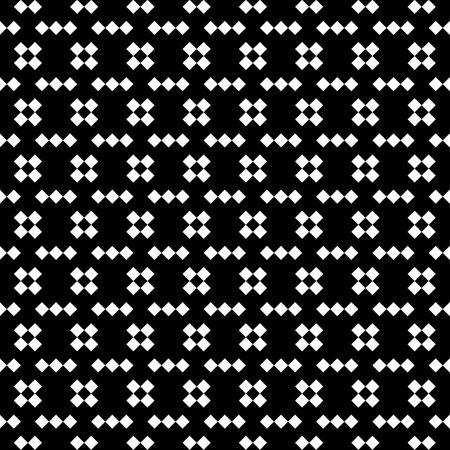 Seamless pattern. Diamonds background. Rhombuses backdrop. Tiles wallpaper. Checks ornament. Ethnic motif. Digital paper, textile print, web design, abstract. Squares illustration. Vector artwork 벡터 (일러스트)