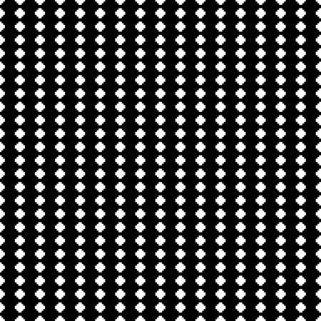 Inca crosses seamless pattern. Ethnic ornament. Folk background. Geometric wallpaper. Grid image. Tribal motif. Ancient mosaic. Digital paper, web design, textile print, abstract. Vector work.