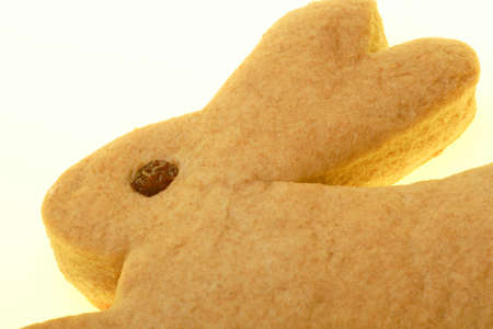 Dough Rabbit Stock Photo - 724974