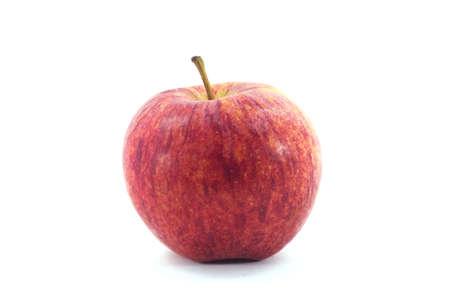 apple isolated on white  Stock Photo