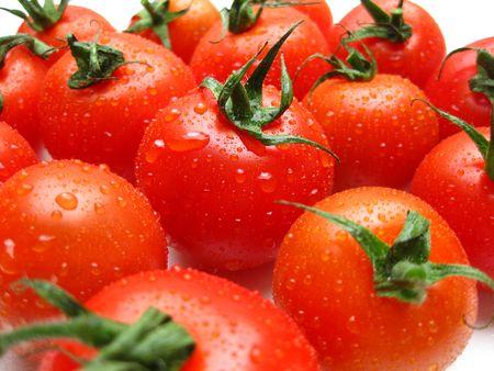 grower: fresh tomatoes