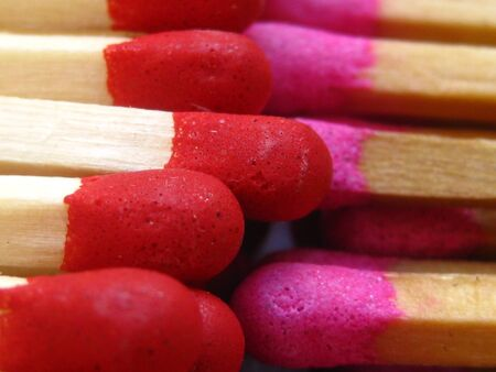 matches Stock Photo - 4206741