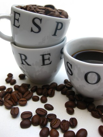 else: Espresso, what else?