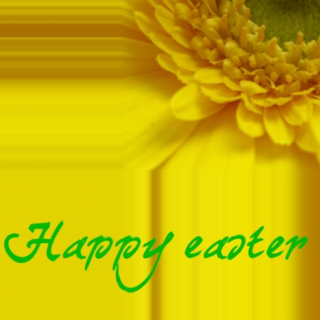 easter greeting card Stock Photo - 4293071