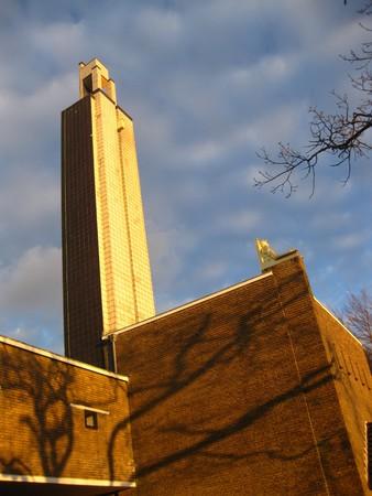 crematorium: Crematorium Driehuis Westerveld