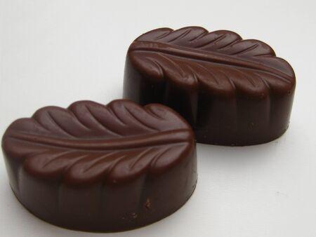 Belgium Chocolate pralines Stock Photo - 4297680