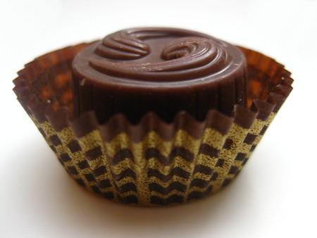 Belgium Chocolate praline  photo