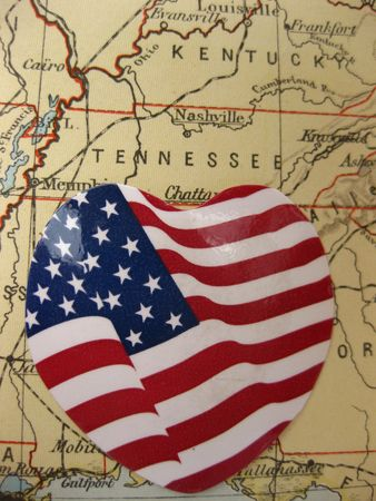 From Tennessee with love photo