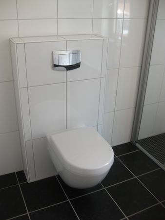 toilet Stock Photo - 4980567