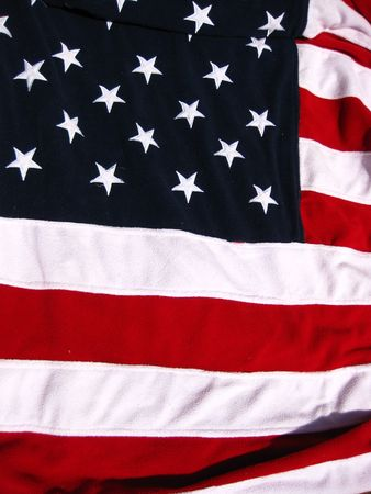 stars and stripes Stock Photo - 5030632
