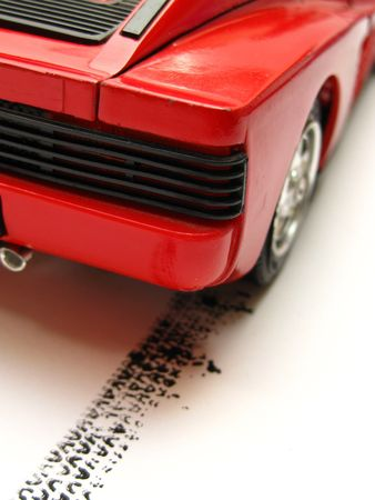 sportcar: Sportcar, tracks