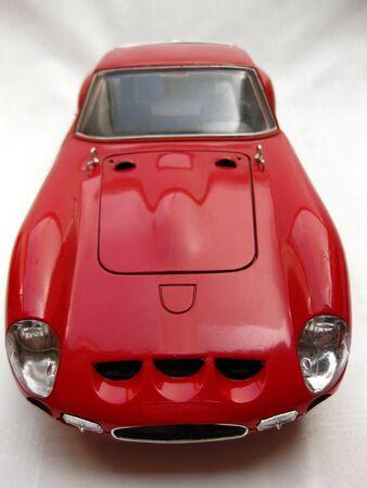 sportscar: classic italian sportscar