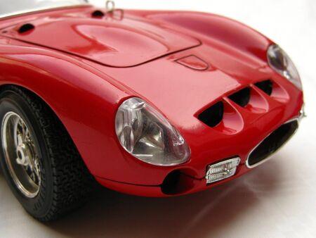 sportscar: Italian dream car