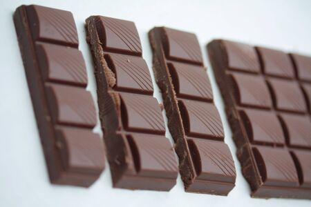 Chocolate bar photo