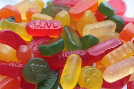 gums photo