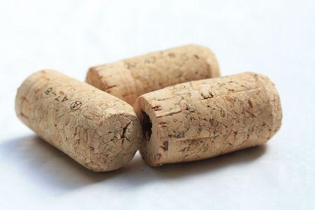 bordeau: corks