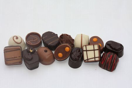 cafe bombon: Colecci�n de B�lgica chocolates exclusivos hechos a mano