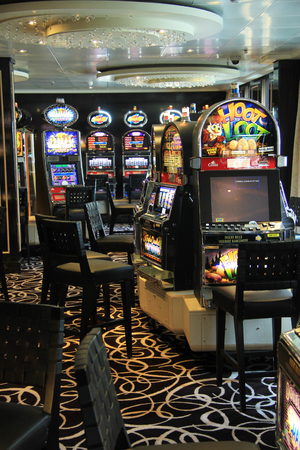 Is there a casino in sioux falls sd