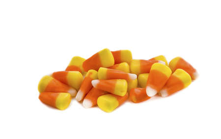 Candy corn  photo