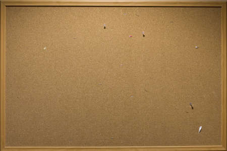 cork board: Cork posting board blank